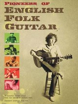Pioneers of English Folk Guitar | auteur onbekend |
