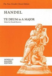 Te Deum in A Major (HWV 282)