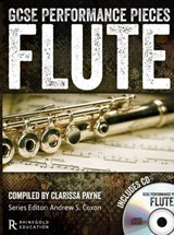 GCSE Performance Pieces: Flute | auteur onbekend |