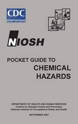 NIOSH Pocket Guide to Chemical Hazards | Niosh |