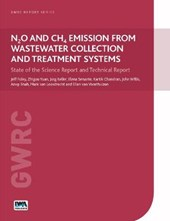 N20 and CH4 Emission from Wastewater Collection and Treatment Systems