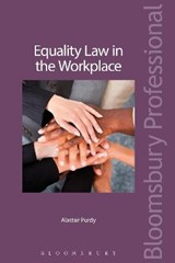 Equality Law in the Workplace | Alastair Purdy |