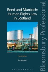 Human Rights Law in Scotland | Robert Reed |