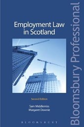 Employment Law in Scotland