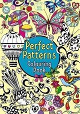 Perfect Patterns Colouring Book | Beth Gunnell |