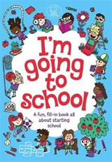 I'm Going To School | auteur onbekend |
