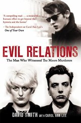 Evil Relations (formerly published as Witness) | David Smith |
