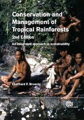 Conservation and Management of Tropical Rainforests