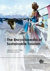 Encyclopedia of Sustainable Tourism, T