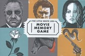 The Little White Lies Movie Memory Game |  |