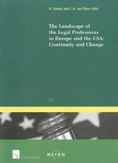 The Landscape of the Legal Professions in Europe and the USA