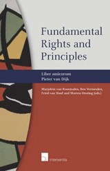Fundamental Rights and Principles | Marjolein Van Roosmalen |