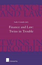 Finance and Law | Ludo Cornelis |