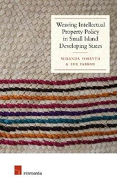Weaving Intellectual Property Policy in Small Island Developing States