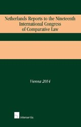 Netherlands Reports to the Nineteenth International Congress of Comparative Law | L. P. W. Van Vliet |