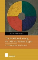 The World Bank Group, the IMF and Human Rights | Willem Van Genugten |