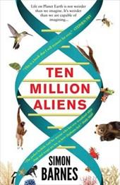 Ten Million Aliens
