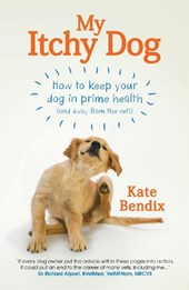 My Itchy Dog | Kate Bendix |