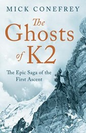 Ghosts of k2 | Mick Conefrey |