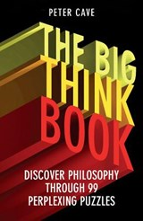 Big Think Book | Peter Cave |