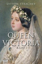 Queen Victoria | Lytton Strachey |