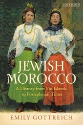 Jewish Morocco