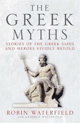 Greek Myths | Robin Waterfield |