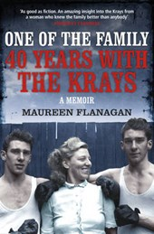 One of the Family | Maureen Flanagan |