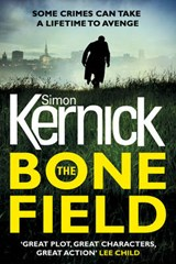 Bone Field | Simon Kernick |