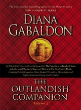 Outlandish Companion Volume | Diana Gabaldon |
