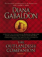 Outlandish Companion Volume