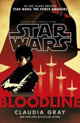 Star Wars: Bloodline | Claudia Gray |