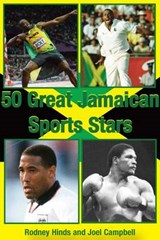 50 Great Jamaican Sports Stars | Rodney Hinds |