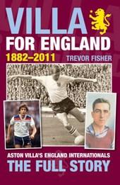 Villa for England