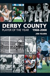 Derby County Player of the Year 1969-2008