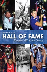 Hall of Fame: Rangers' All-Time Greats | Bob MacCallum |