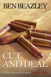 Cut and Deal