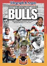 100 Years of the Bradford Bulls | Telegraph & Argus |