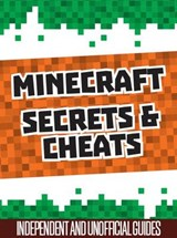 Unofficial Secrets & Cheats Minecraft Guides Slip Case | auteur onbekend |