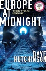 Europe at Midnight | Dave Hutchinson |