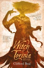 Witch of Torinia | Clifford Beal |