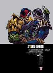 Judge Dredd: Complete Case Files | John Wagner |