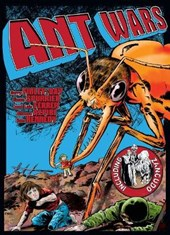Ant Wars | Gerry Finley-Day |