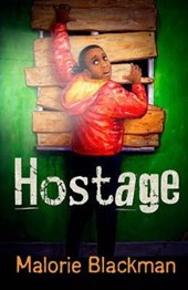 Hostage | Malorie Blackman |