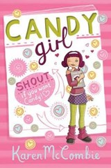 Candy Girl | Karen McCombie |