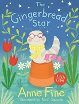 Gingerbread Star | Anne Fine |