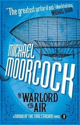 The Warlord of the Air | Micheal Moorcock |