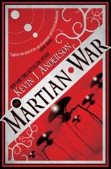 The Martian War | Kevin J. Anderson |