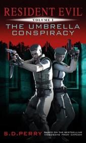 Resident Evil Vol 1 - Umbrella Conspiracy