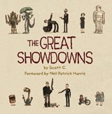 The Great Showdowns | Scott Campbell |